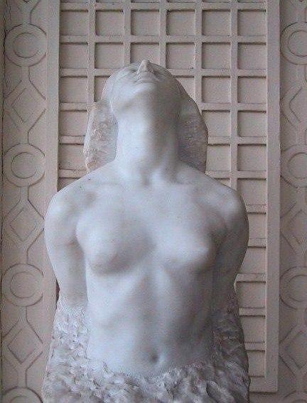 болгарская скульптура, Андрей Николов