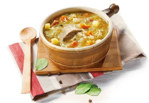 польская кухня, капустняк