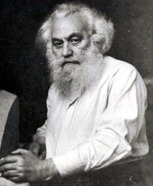 Андрей Николов, болгарская скульптура