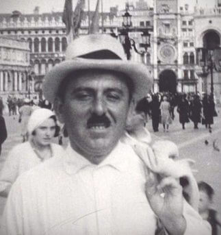 Иван Лазаров