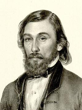 Йозеф Милослав Гурбан
