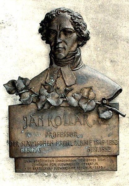 Ян Коллар