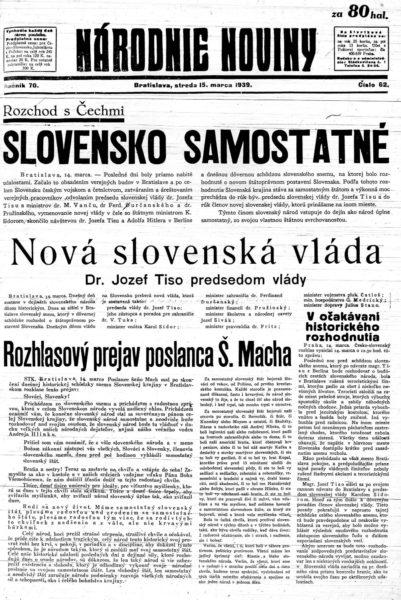 Národnie noviny