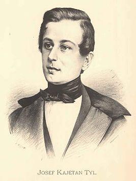 Йозеф Каетан Тыл