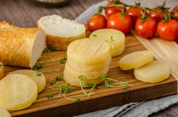 чешская кухня, оломоуцкие «сырки»