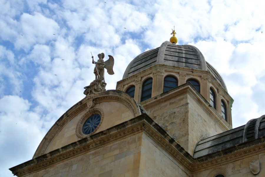 хорватская архитектура, ренессанс