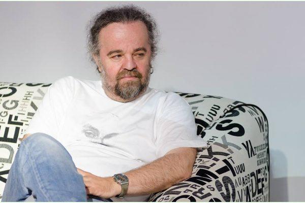 Миленко Ергович