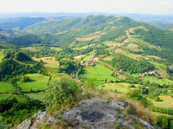 Шумадия, Сербия