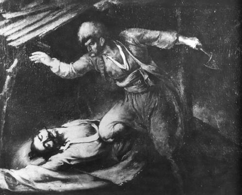 Убийство Карагеоргия