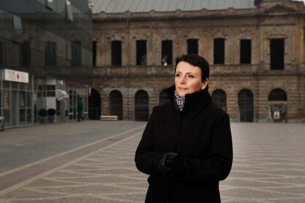 Аленка Миркович