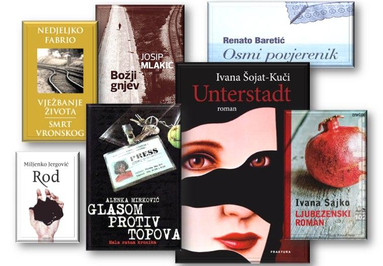 Хорватская литература